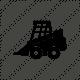 Шины для погрузчиков BobCat