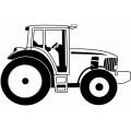 Трактор / Трактор тягач